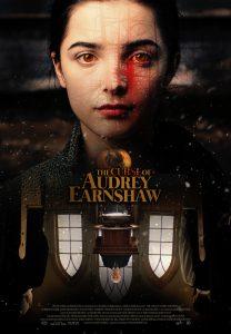 Curse Of Audrey Earnshaw The 27x39 no tagline credits 1