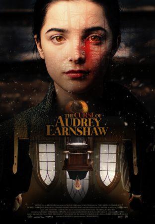 Curse Of Audrey Earnshaw affiche film