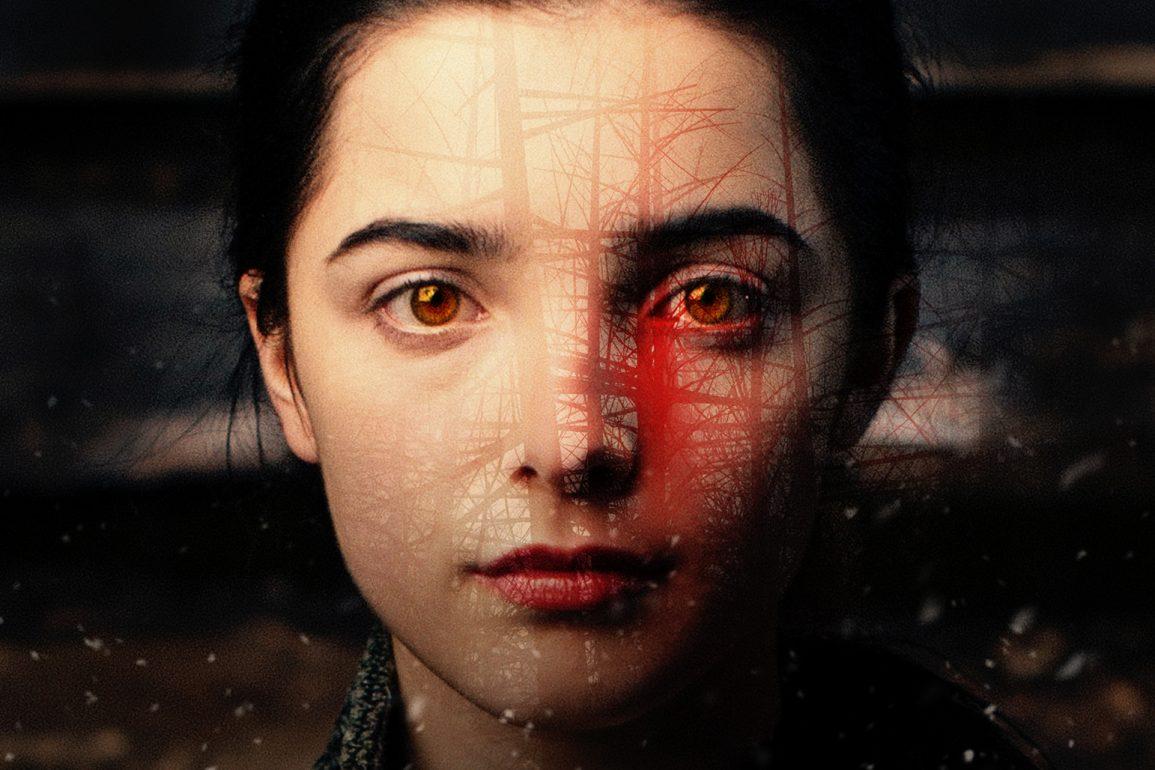 Curse Of Audrey Earnshaw The 27x39 no tagline credits