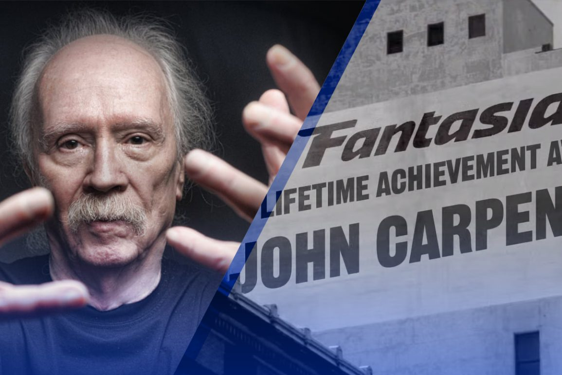 John Carpenter Fantasia