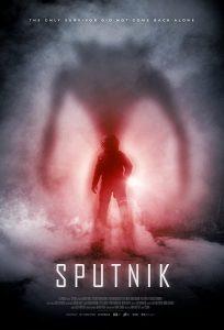 Sputnik affiche film