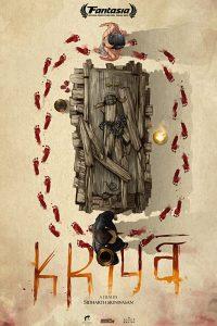 Kryia affiche film