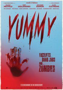 Yummy affiche film