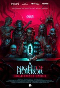NIGHTMARE RADIO poster art web