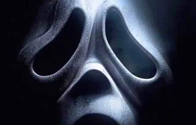 Scream 2022 2