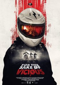 For the sake of vicious affiche film
