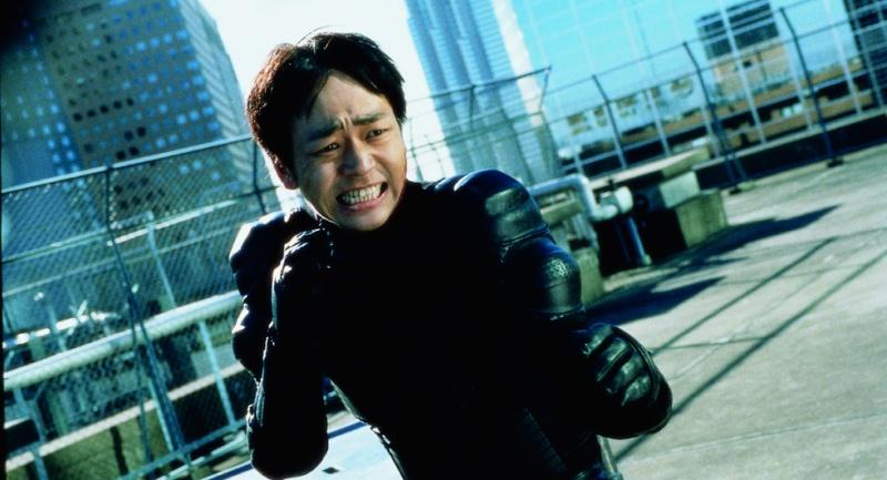 Ichi the Killer image film