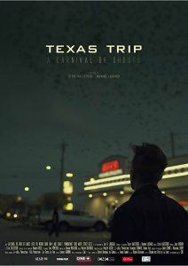 Texas Trip - A Carnival Of Ghosts affiche film
