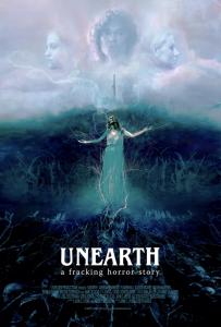 Unearth affiche film
