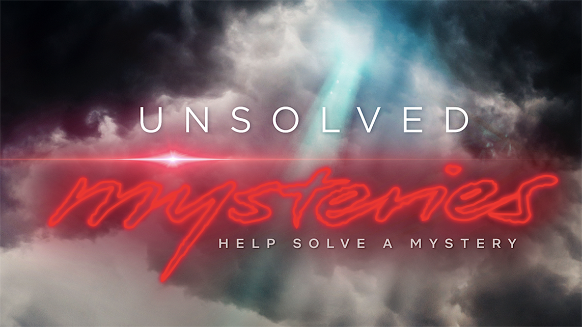 unsolved mysteries 1