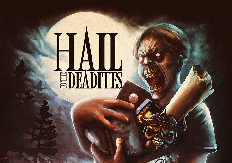 HailtheDeadbits 8.5X11 Poster LowRes 1