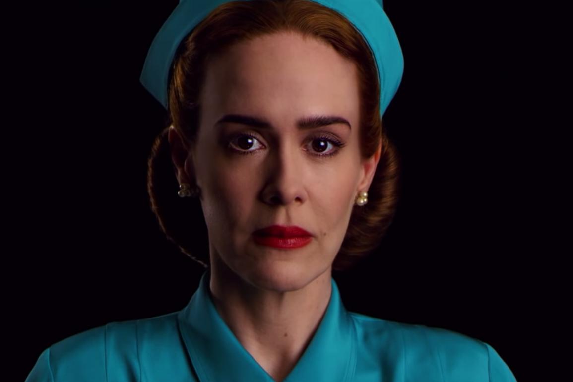 Ratched Final Trailer Netflix 2 40 screenshot