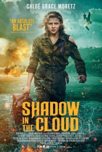 Shadow in the Cloud poster 2 600x889 1