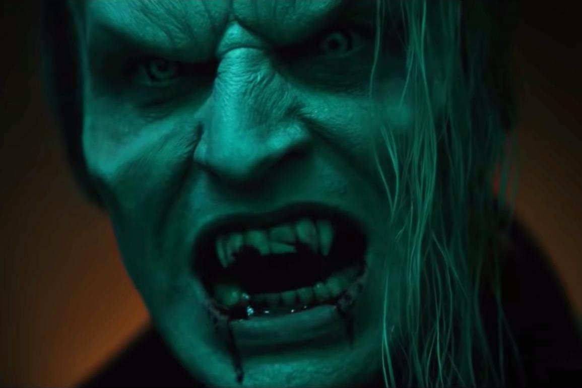 VAMPIRES VS THE BRONX Official Trailer Netflix 0 41 screenshot
