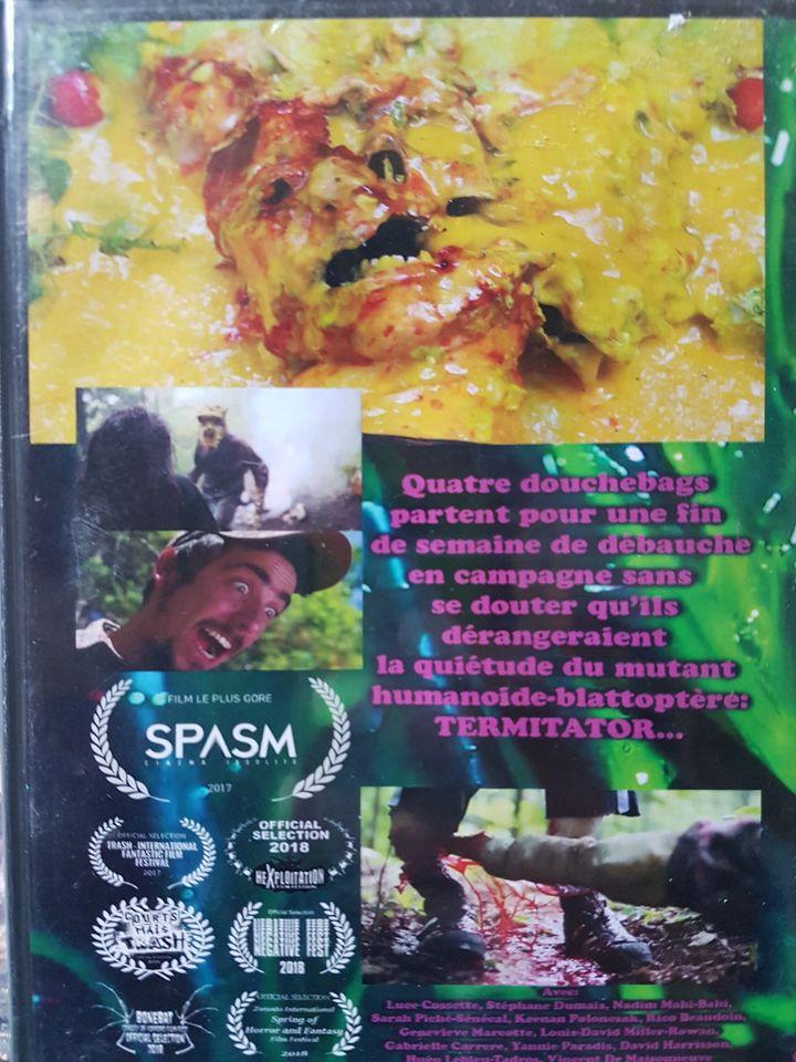 termitator dvd2