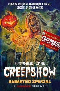 CreepshowAnimatedSpecial poster