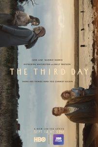 The third day affiche