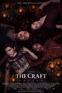 The craft legacy affiche film