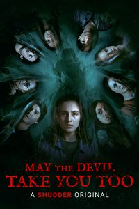 May the Devil Take You Too affiche film