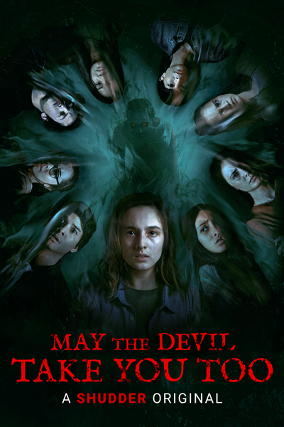 May the Devil Take You Too PosterArt