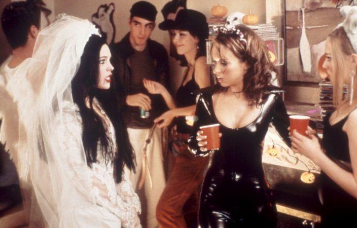 Mean Girls film