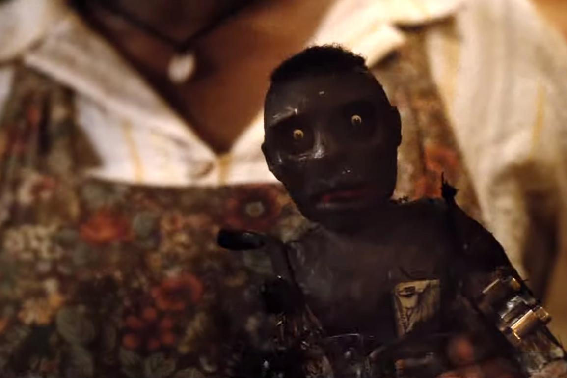 Spell Exclusive Official Trailer 2020 Omari Hardwick Loretta Devine 2 12 screenshot