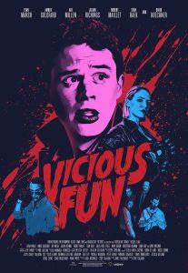 Vicious Fun affiche film