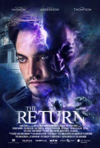The Return affiche film