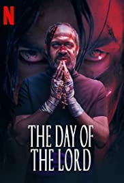 The Day of the lord affiche Netflix