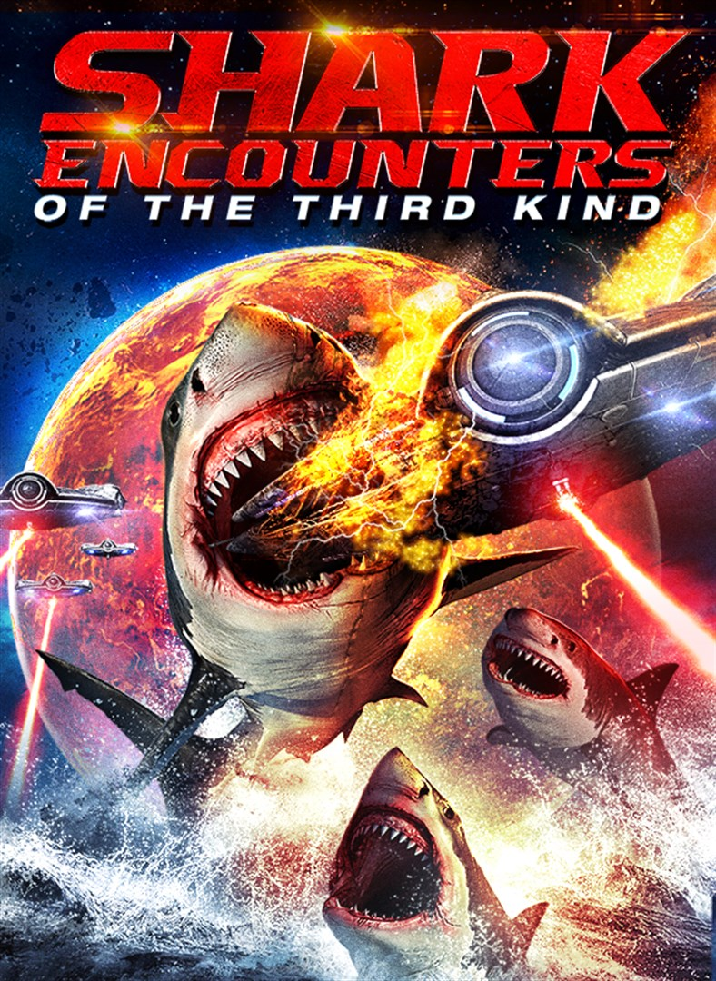 Shark Encounters of the Third Kind 2020