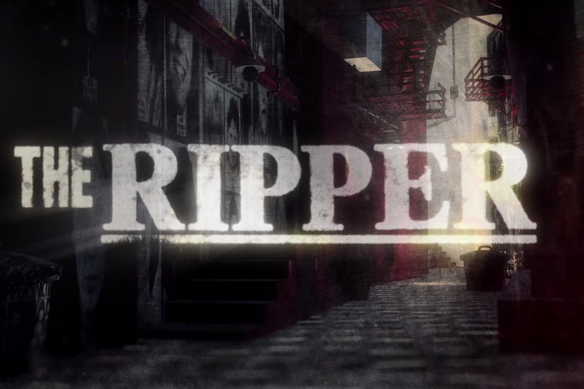 The Ripper Official Trailer Netflix 1 43 screenshot
