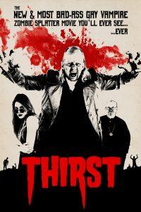 Thirst affiche film