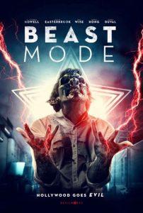 Beast Mode affiche film