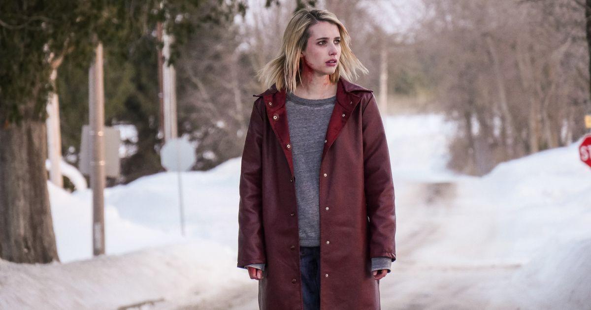 Blackcoat's Daughter film