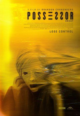 Possessor affiche film