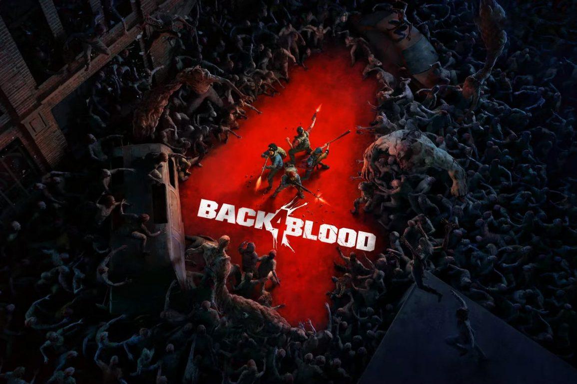 613005 Back 4 Blood