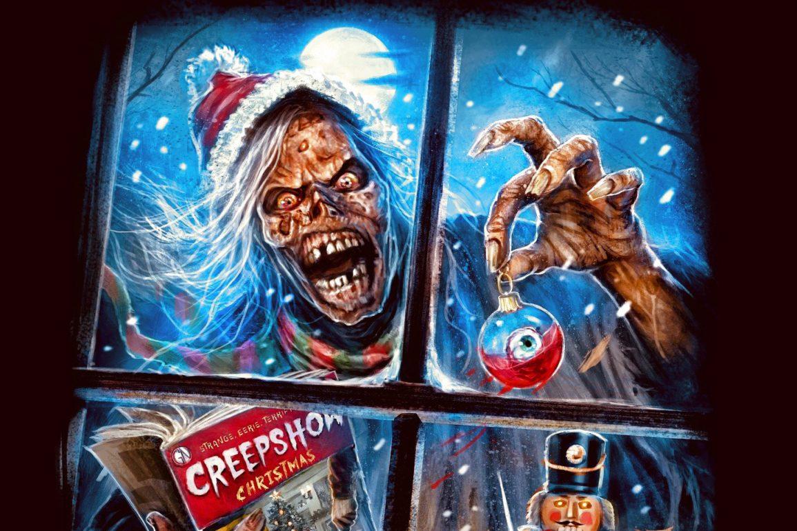 CreepshowHolidayPoster final 1