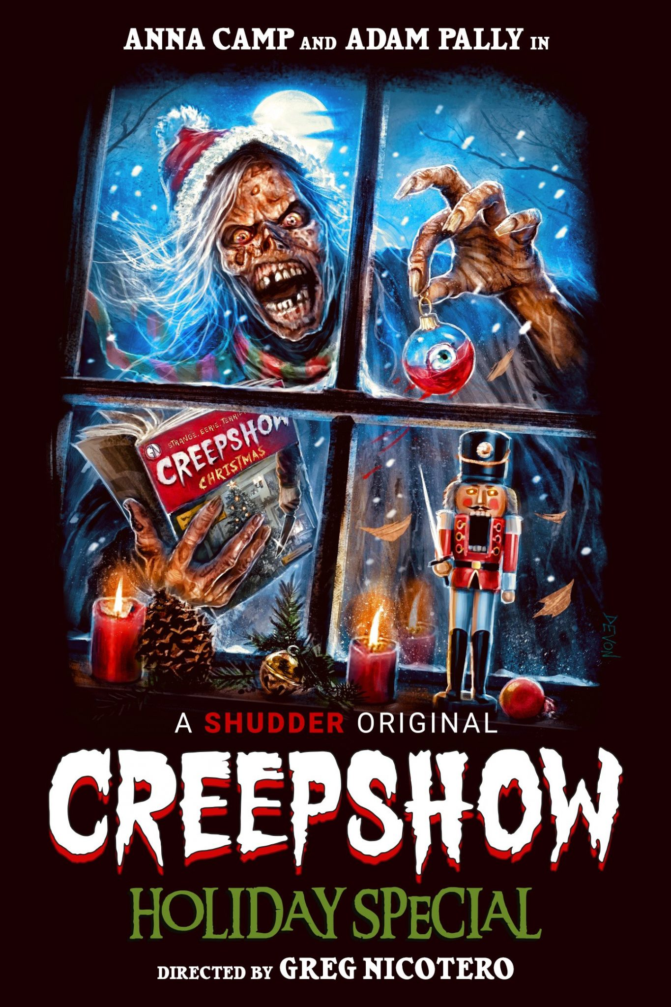 CreepshowHolidayPoster final scaled