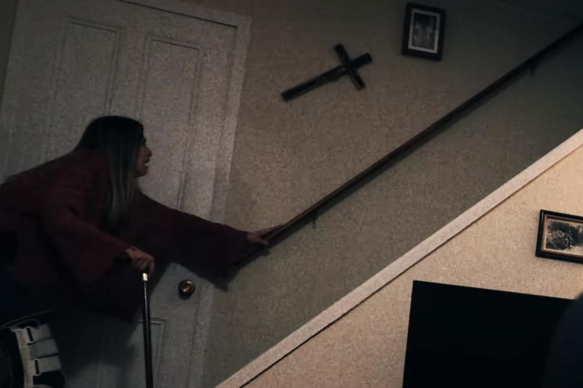 Curse of Aurore Official 4K Trailer 1 44 screenshot