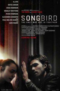 Songbird affiche film