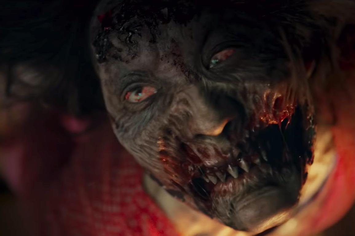 Sweet Home Official Trailer Netflix 2 8 screenshot