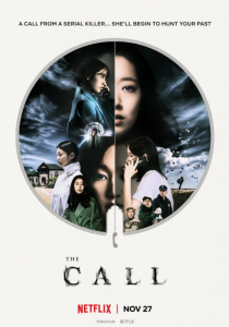 The Call affiche film