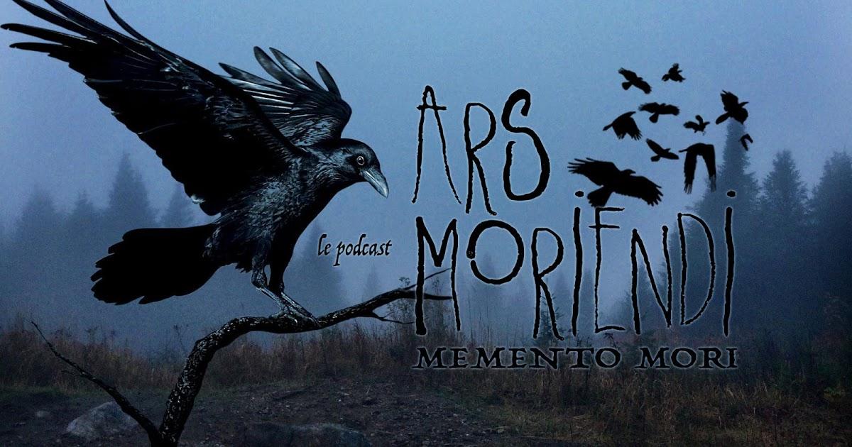 Ars Moriendi: La gardienne podcast balado