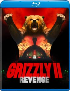 grizzly 2 revenge gravitas international