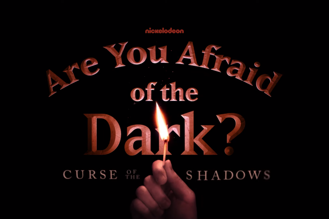 Are You Afraid of the Dark Curse of the Shadows 2021 Official Trailer Friday Feb 12th at 8 7c 1 39 screenshot