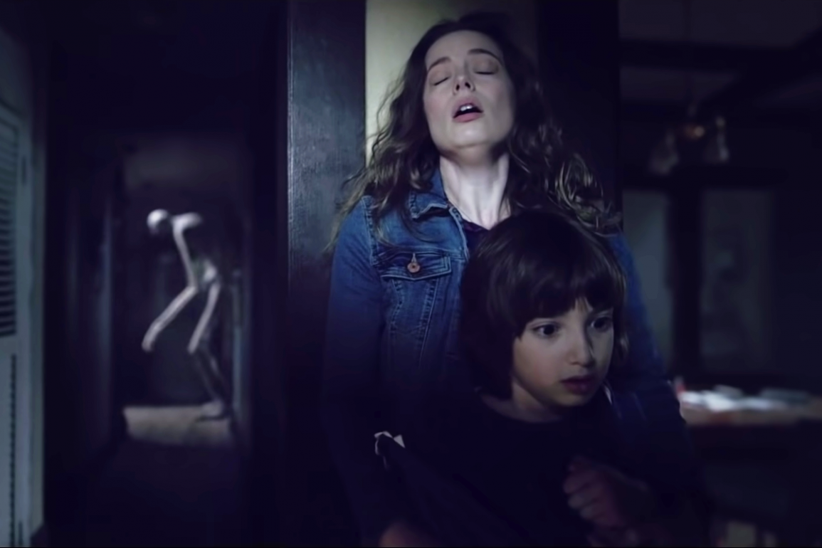 COME PLAY Official Trailer HD In Theaters Halloween 2 18 screenshot