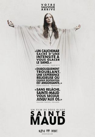 Saint Maud image film