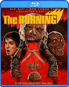 The Burning image film