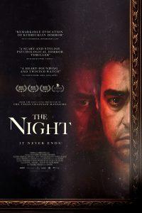 Tge Night affiche film