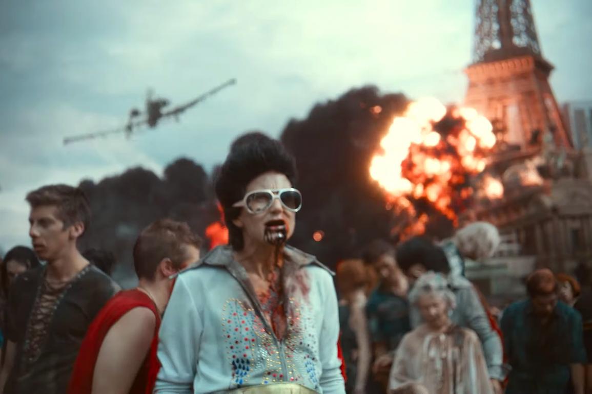 Army of the Dead Official Teaser Netflix 0 37 screenshot